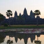 カンボジアの定期預金・口座開設で米ドルを金利5%で複利運用する