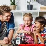 子供の教育資金を作る積立投資・投資信託での資産運用・貯め方