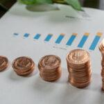 インデックス・投資信託で複利効果を得る株式への投資戦略